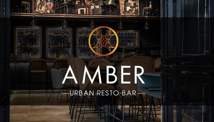Amber Athens Bar Restaurant