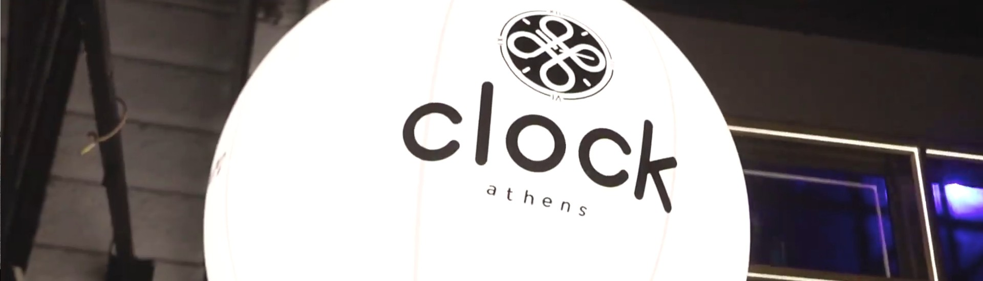 Clock Bar Club
